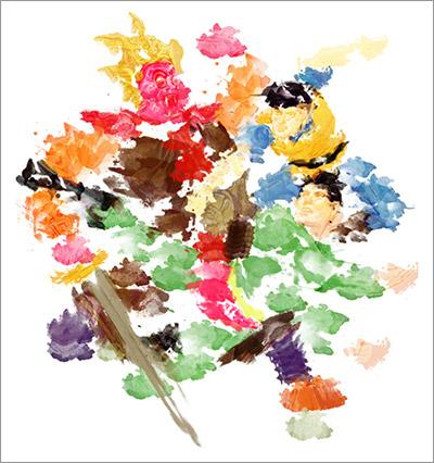 bugku-splatter