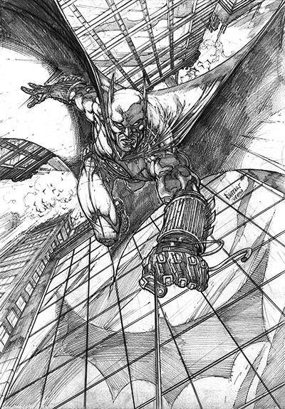 dheeraj-batman