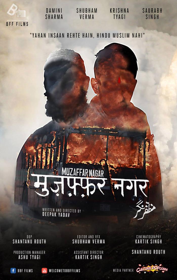 muzaffarnagar-poster