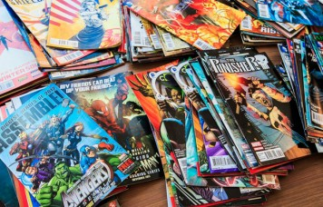 physical comics survive digital comics
