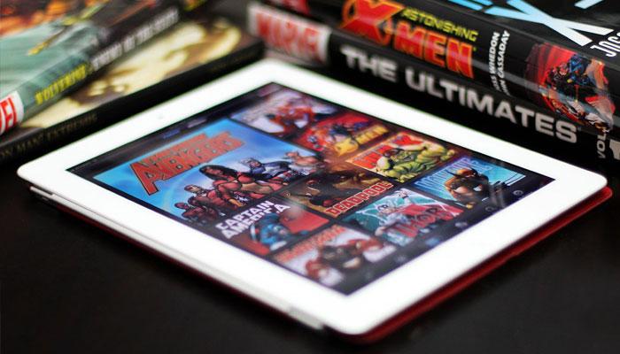 Perfect Viewer Comic Book Reader