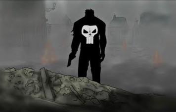 Punisher Animated Movie