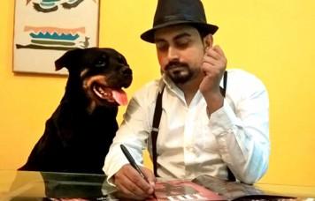 Shamik Dasgupta Interview