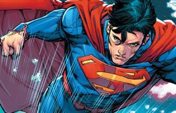 Superman Legend