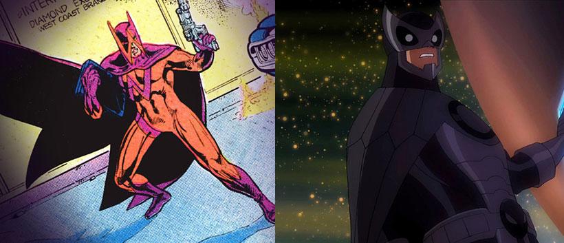 CulturePOPcorn batman evil
