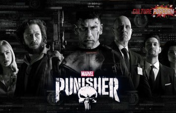 Netflix's The Punisher