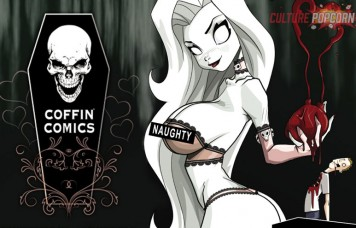 Coffin Comics
