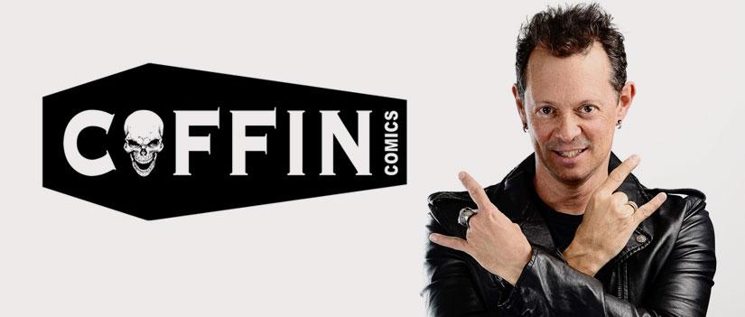 Coffin Comics Brian