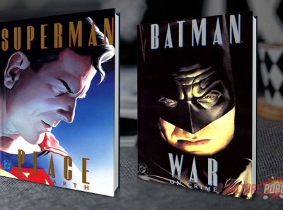 Batman War on Crime