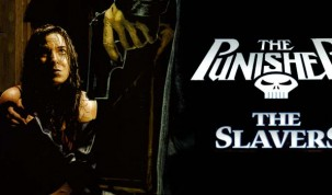 Punisher Max The Slavers