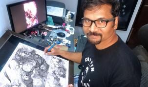 Interview with Dheeraj Verma