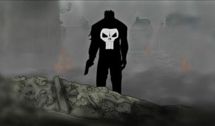 Punisher Animated Movie