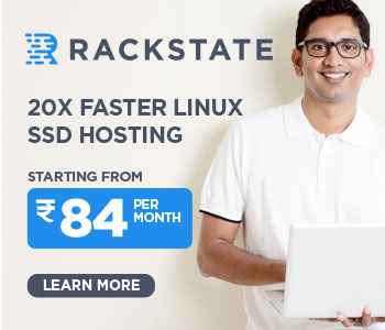 RackState Hosting