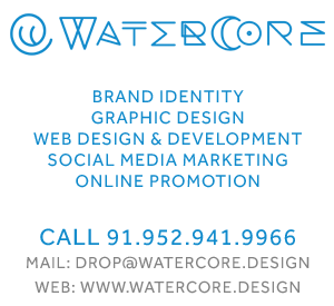 watercore design