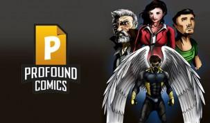 Profound Comics