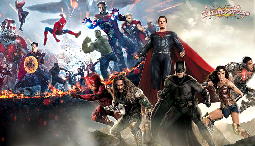 Justice League can beat the Avengers