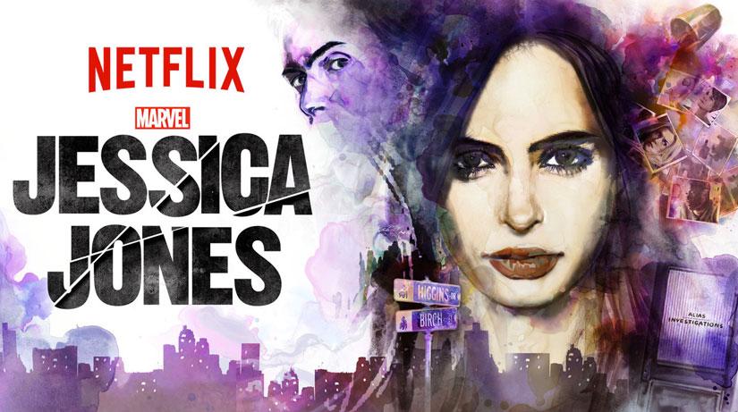 Jessica Jones CulturePOPcorn