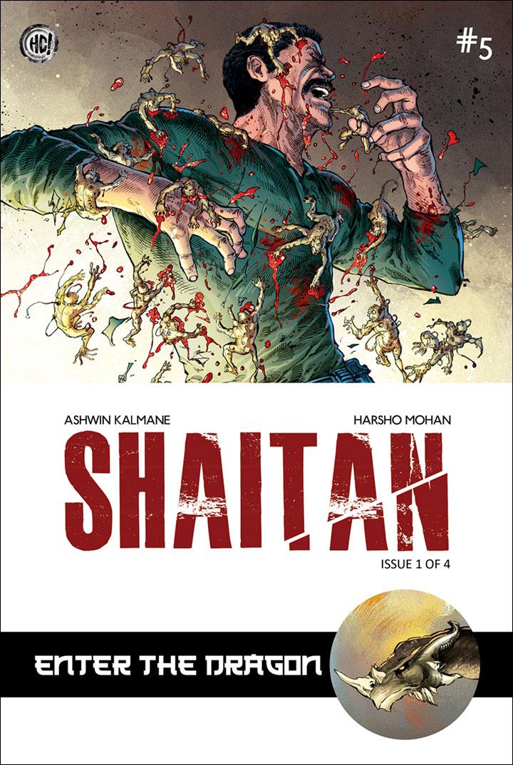 Shaitan Holy Cow